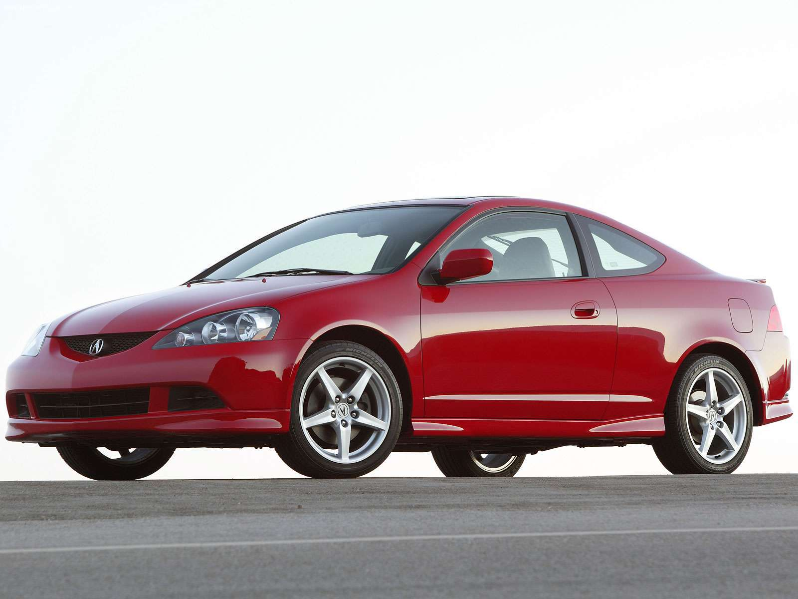 Acura RSX Coupe 2005