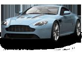 Aston Martin V12 Vantage Coupe 2010