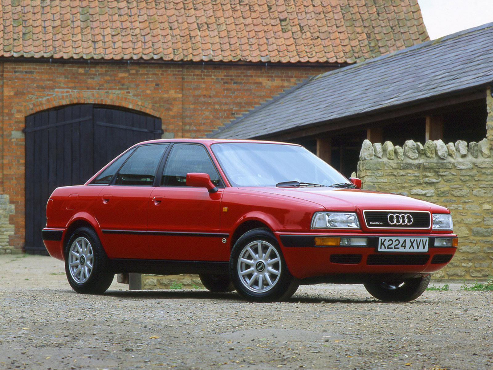 3dtuning of audi 80 sedan 1991 unique on line car configurator for more than 600. Black Bedroom Furniture Sets. Home Design Ideas