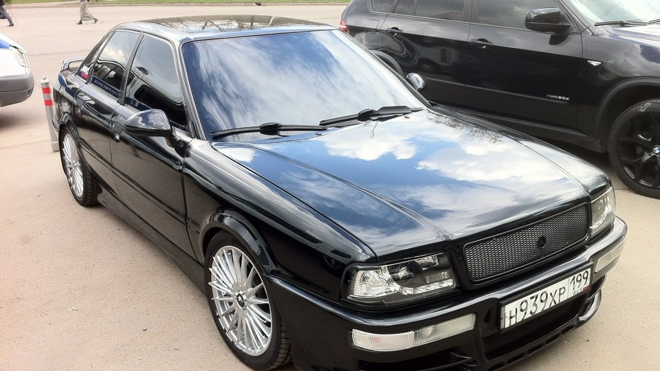 my perfect audi 80 3dtuning probably the best car. Black Bedroom Furniture Sets. Home Design Ideas