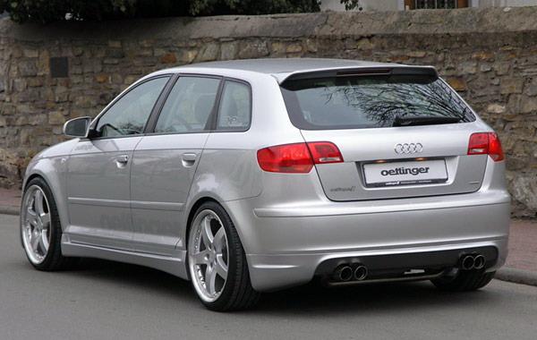 3dtuning Of Audi A3 5 Door Hatchback 2011 3dtuning Com