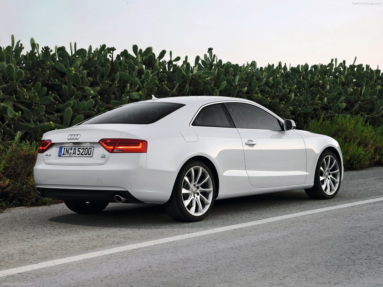 3DTuning of Audi A5 Coupe 2012 3DTuning.com - unique on-line car ...