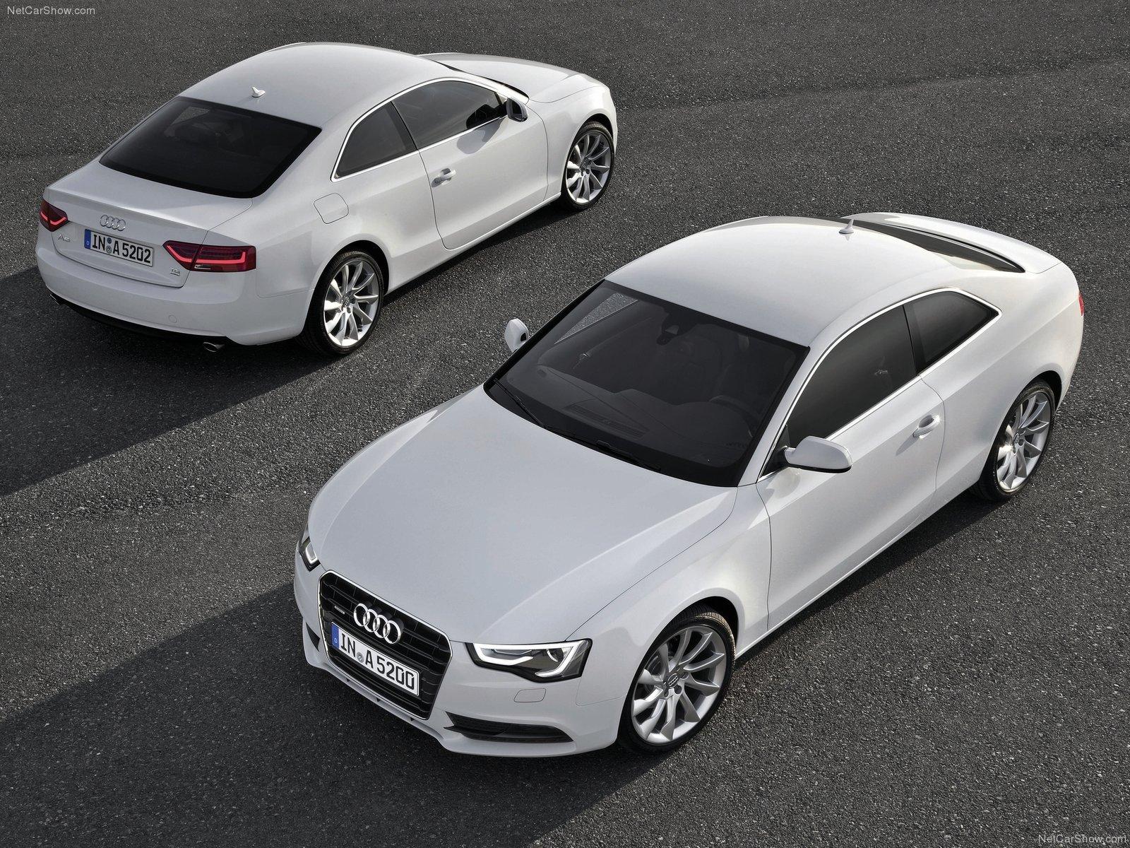 2012 audi a5 3 0d quattro s line coupe automatic youtube