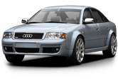 Audi A6 Sedan 1999