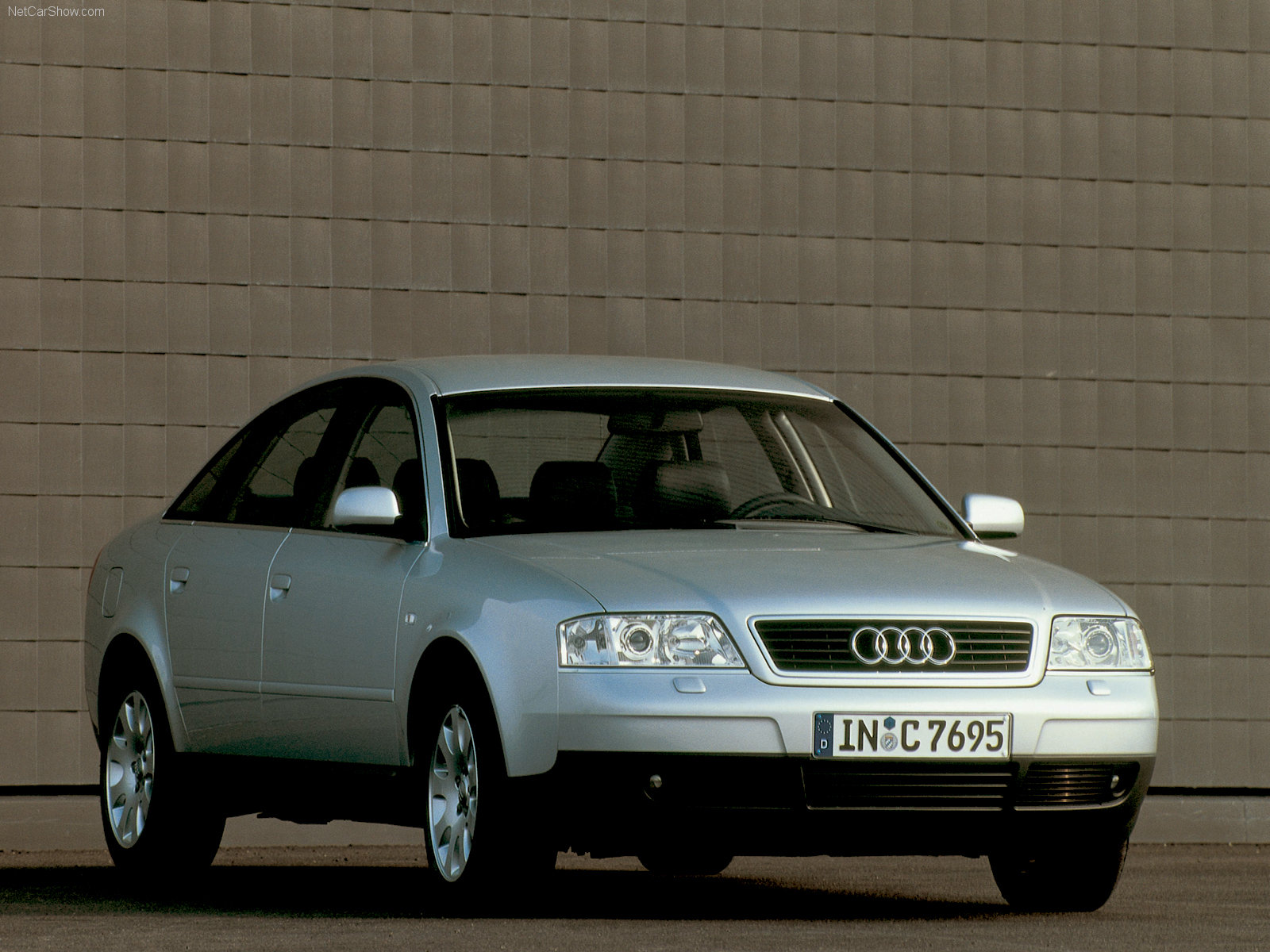 My Perfect Audi A6  3dtuning