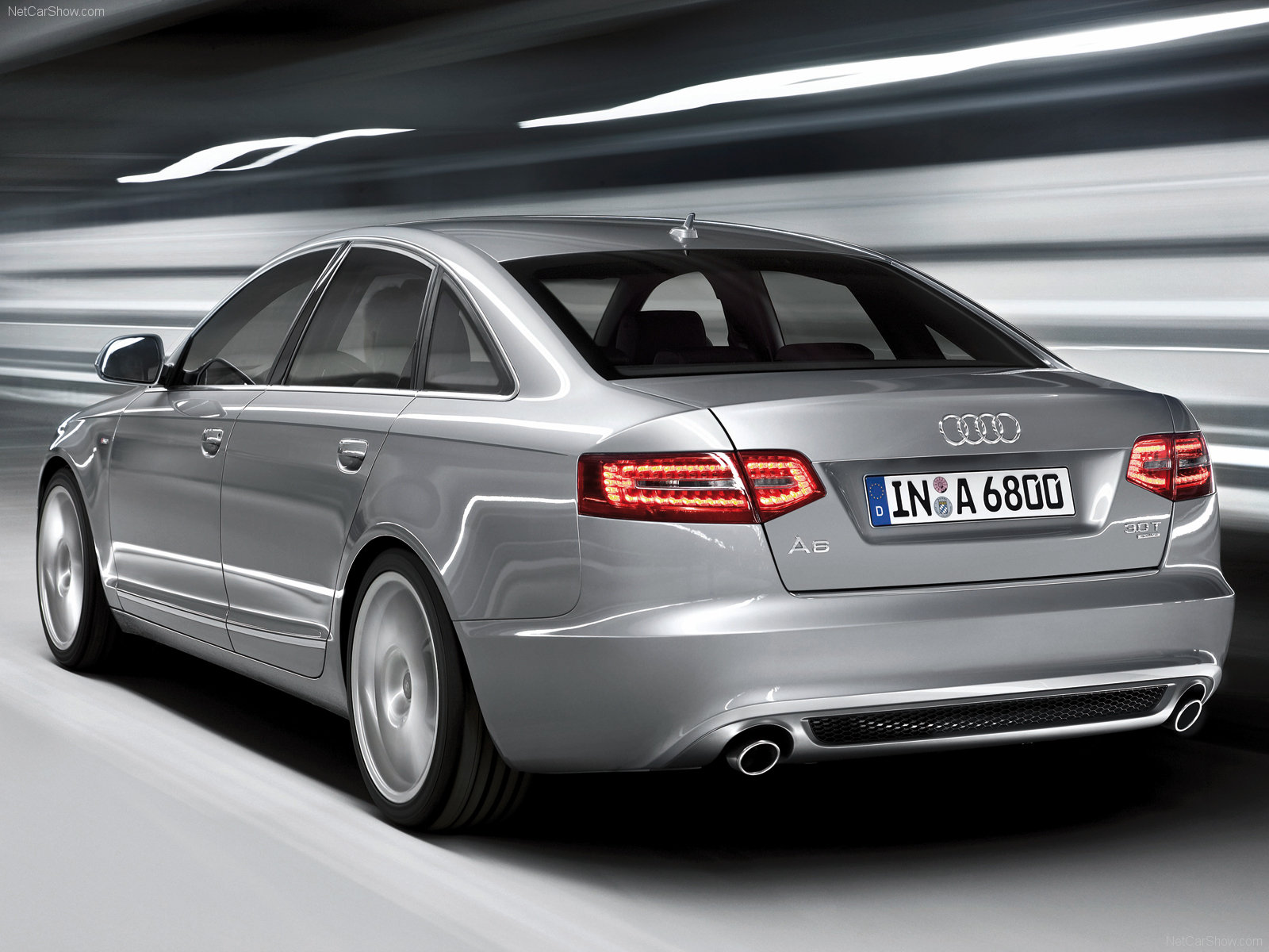 My Perfect Audi A DTuning Probably The Best Car Configurator - Audi 6 car price