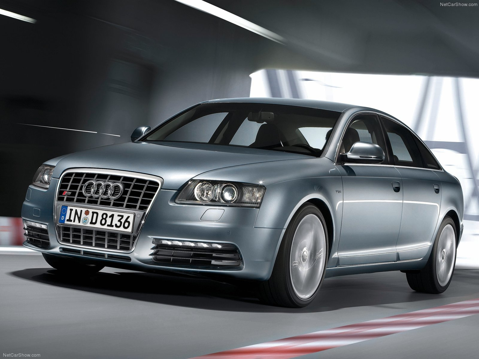 My Perfect Audi A6 3dtuning Probably The Best Car Configurator