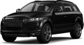 Audi Q7 5 Door SUV 2010
