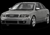 Audi S4 Sedan 2004