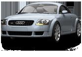 Audi TT Coupe 1999