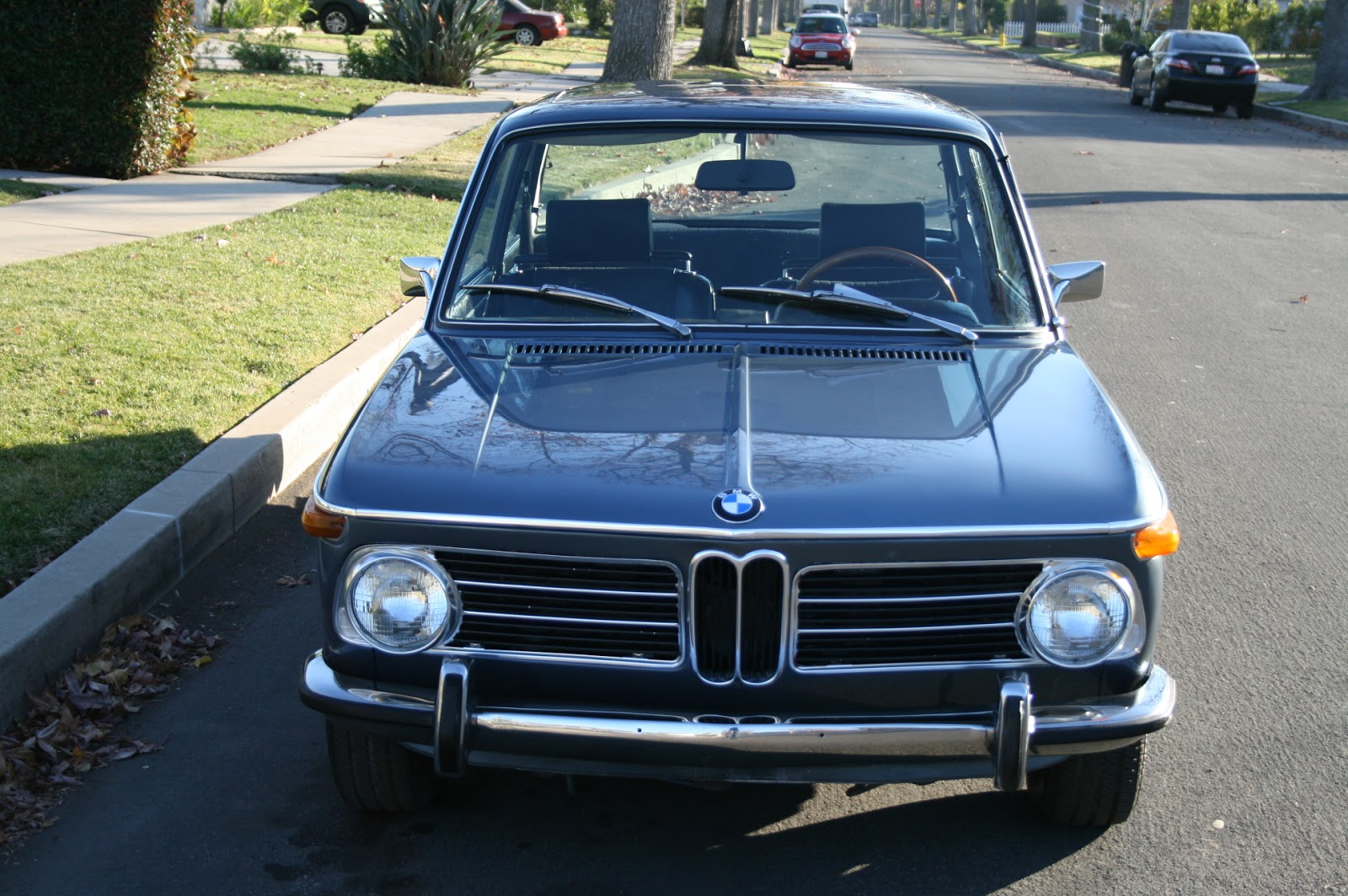 My Perfect Bmw 2002 3dtuning Probably The Best Car Configurator