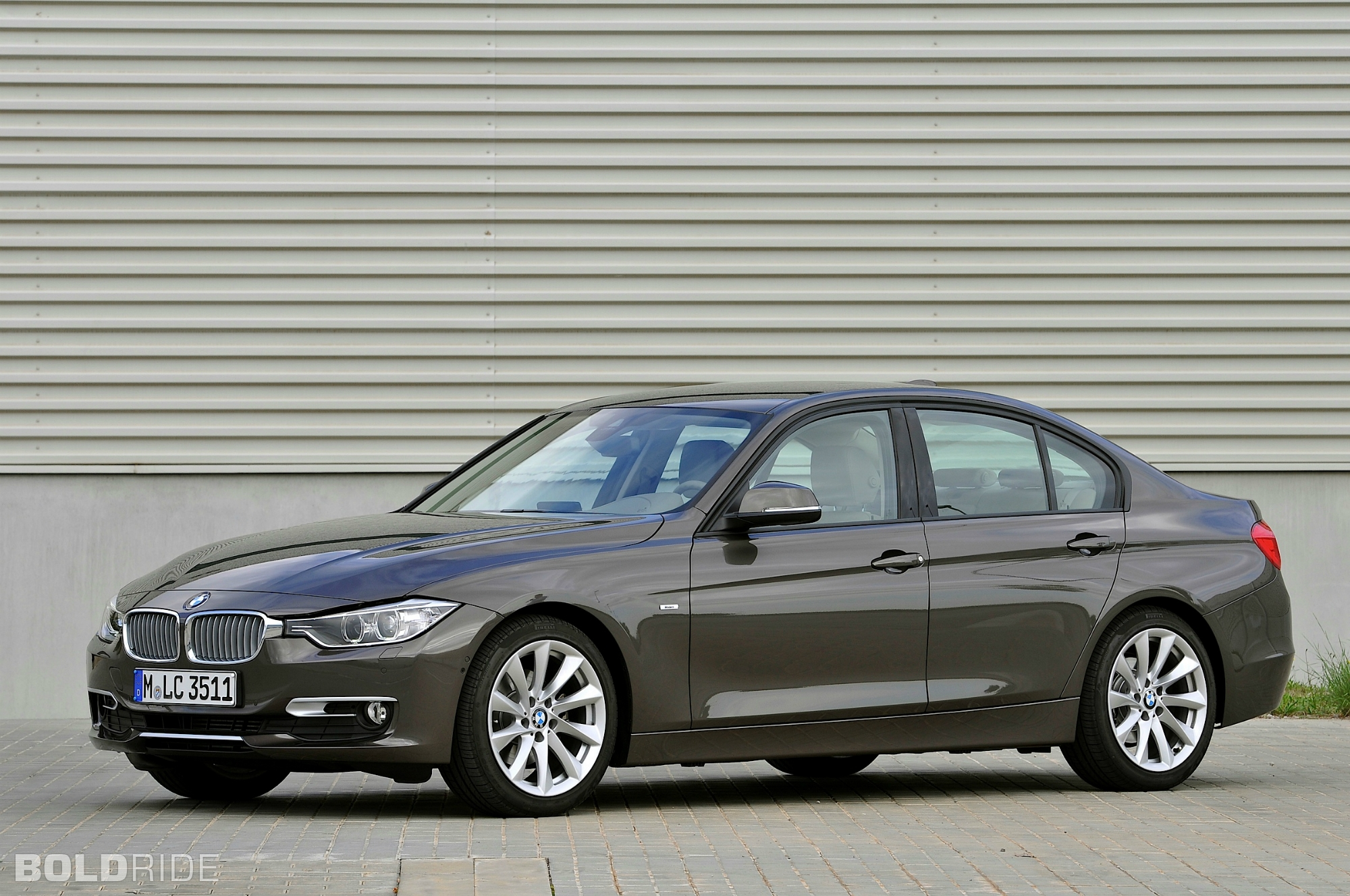 My Perfect Bmw 3 Series 3dtuning Probably The Best Car Configurator 335i Remote Start Wiring Diagram Sedan 2012
