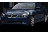 BMW 5 series Sedan 2003