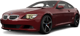 BMW 6 Series 2 Door Coupe 2003