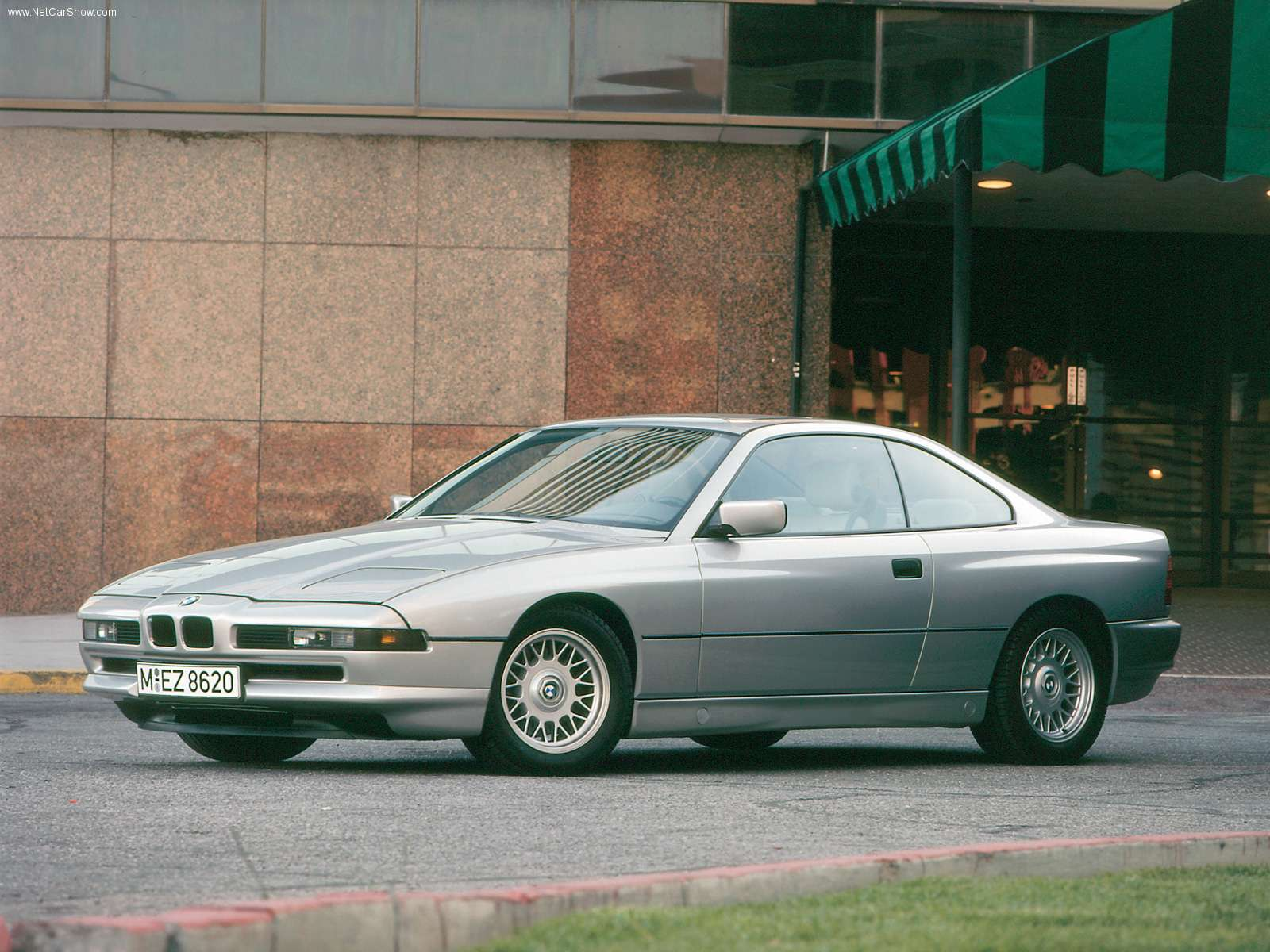 my perfect bmw 8 series 3dtuning probably the best car configurator. Black Bedroom Furniture Sets. Home Design Ideas