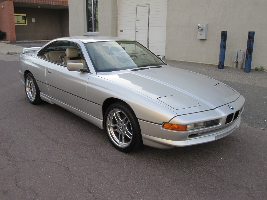 My Perfect Bmw 8 Series 3dtuning Probably The Best Car Configurator 850i Engine Wiring Harness Coupe 1989