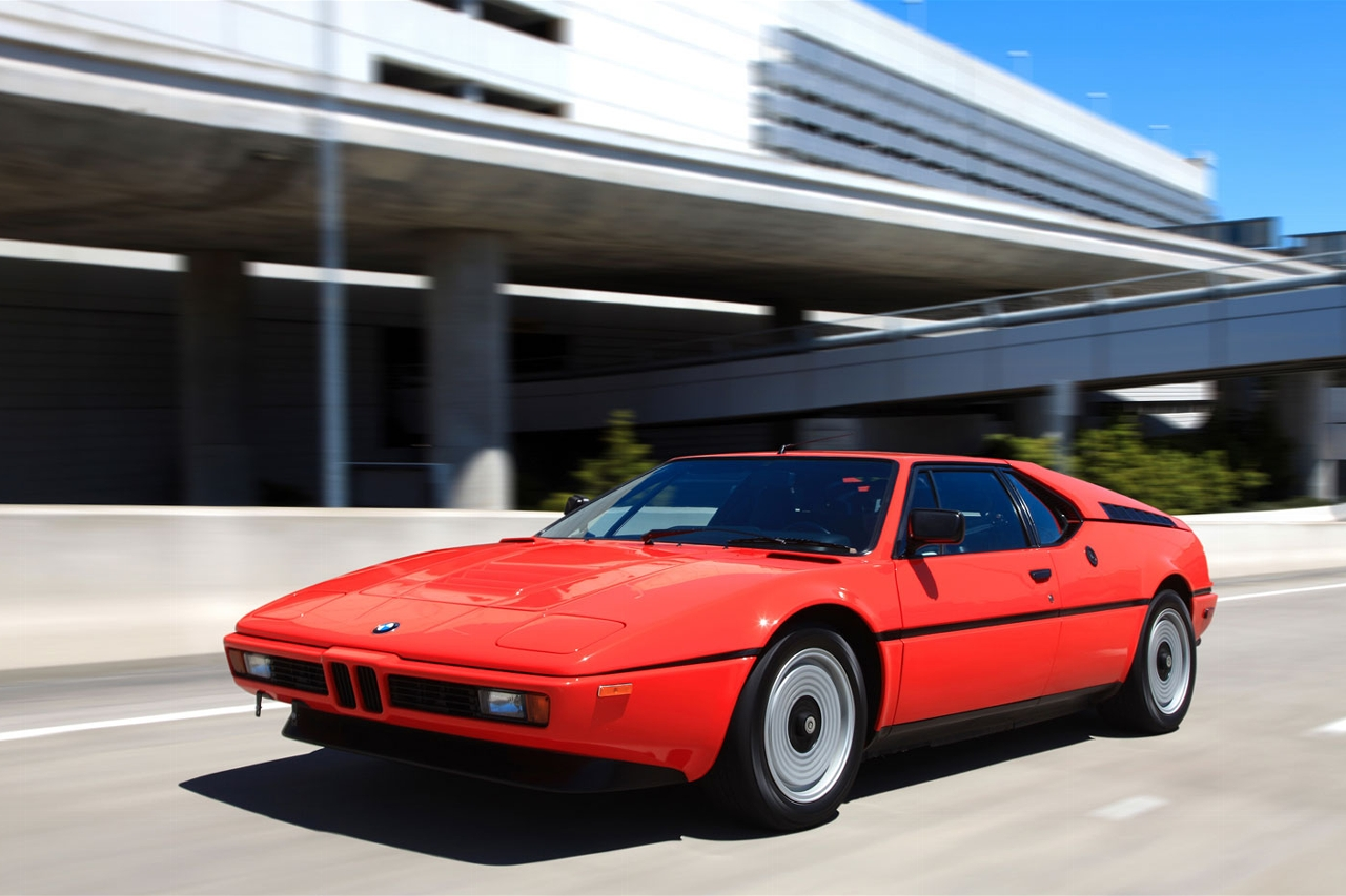 My Perfect BMW M DTuning Probably The Best Car Configurator - 1981 bmw m1 for sale