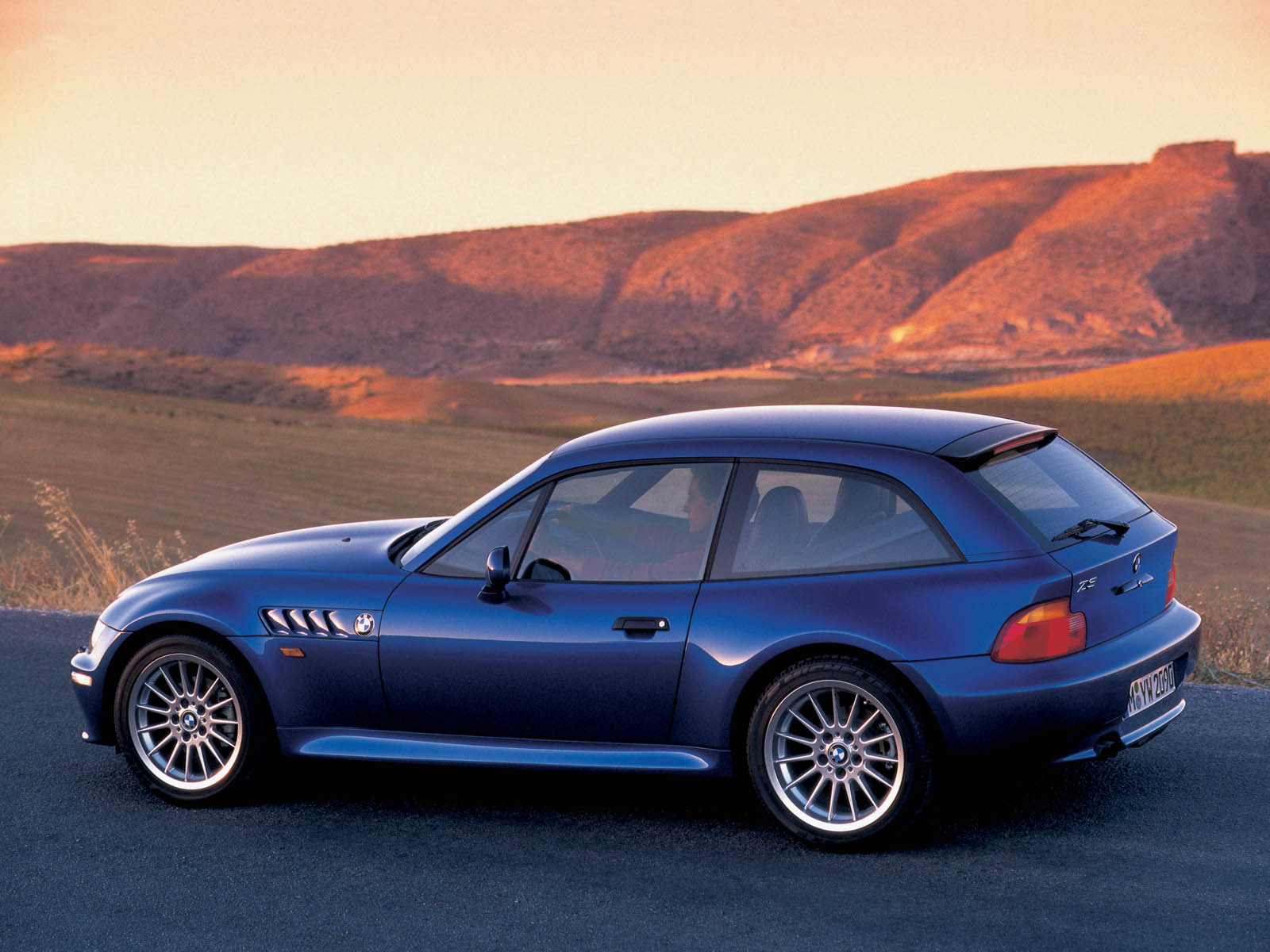 My Perfect Bmw Z3 Coupe 3dtuning Probably The Best Car