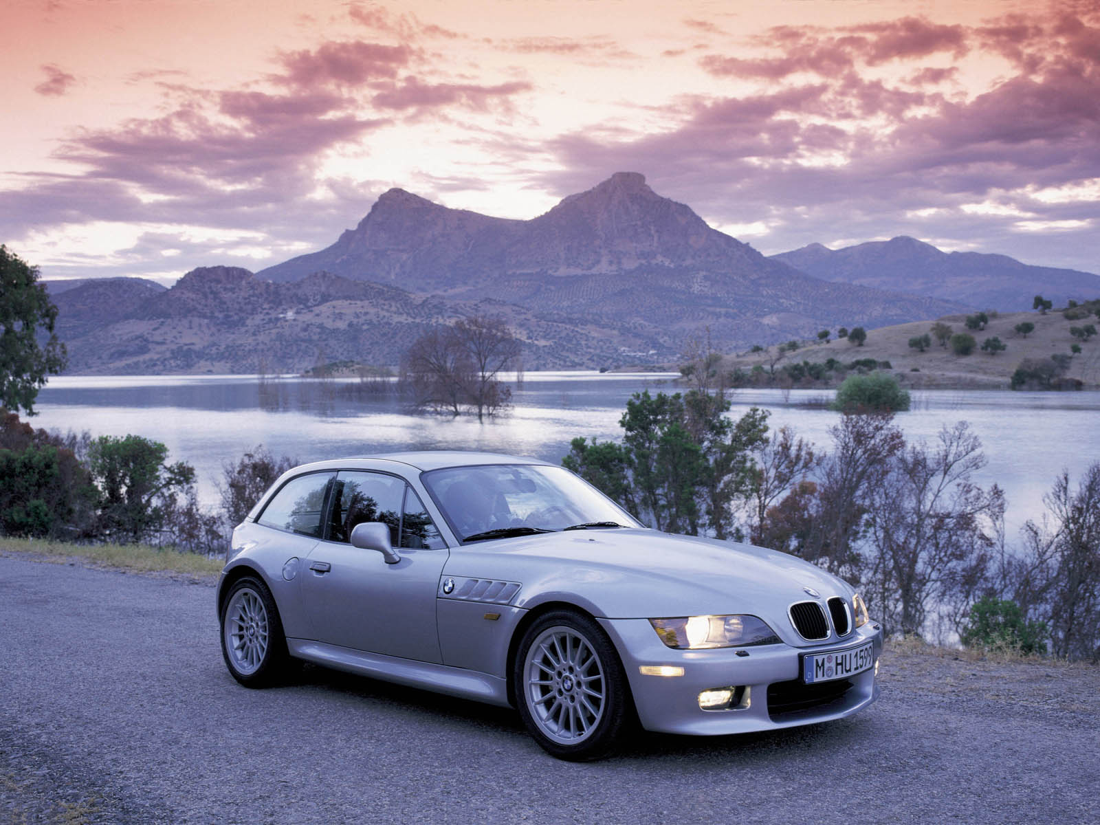 my perfect bmw z3 coupe 3dtuning probably the best car. Black Bedroom Furniture Sets. Home Design Ideas