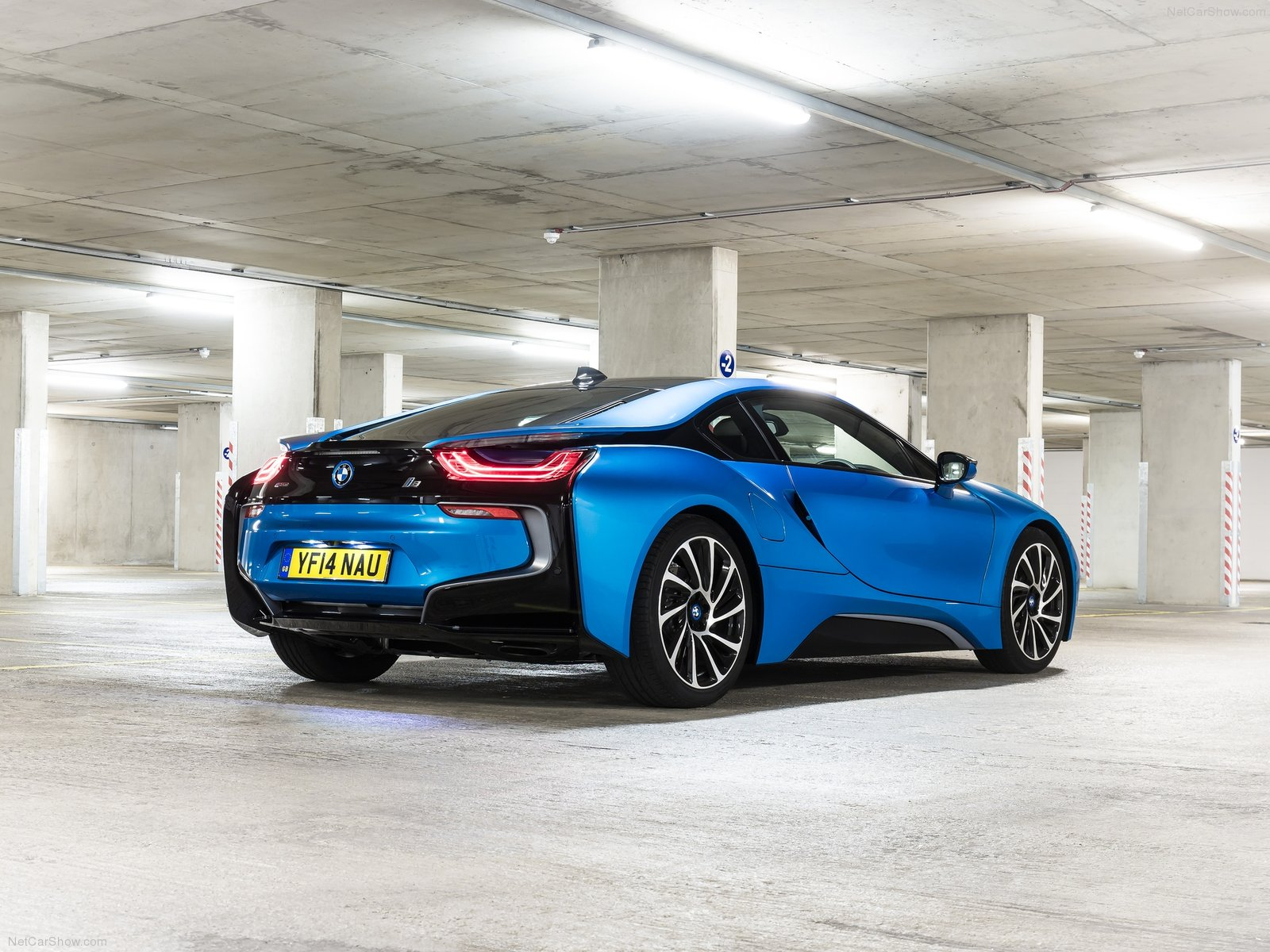 3dtuning Of Bmw I8 Series Coupe 2014 3dtuning Com Unique
