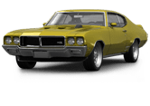 Buick GSX Coupe 1970