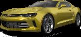 Chevrolet Camaro 2 Door Coupe 2016