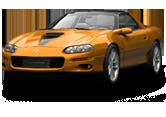 Chevrolet Camaro SS Coupe 2002