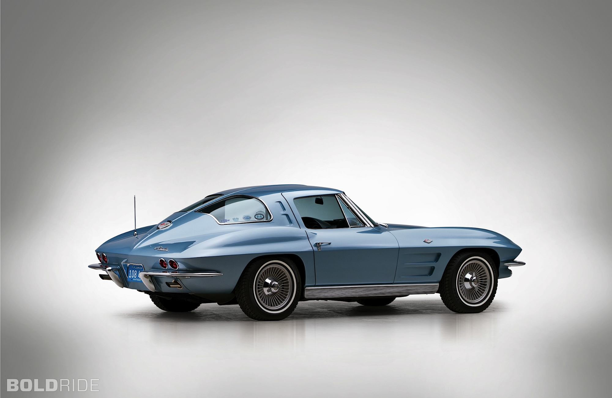 3dtuning Of Chevrolet Corvette Coupe 1964 3dtuning Com