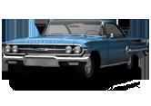 Chevrolet Impala Coupe 1959