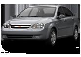 Chevrolet Lacetti Sedan 2010