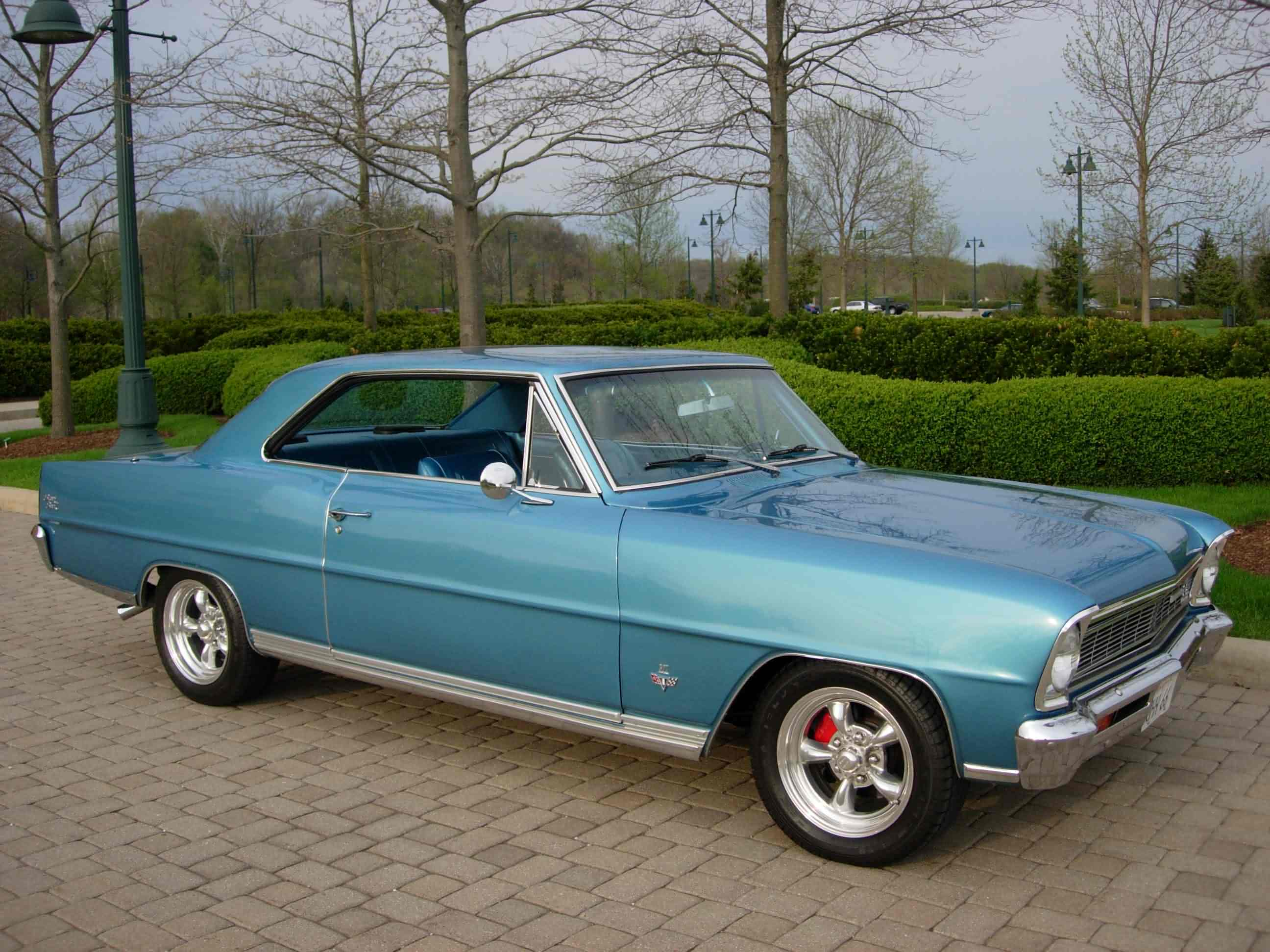 Coupe on 1969 ford falcon futura