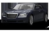 Chrysler 300 Sedan 2011