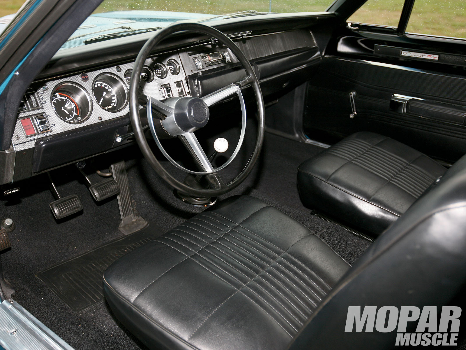 Dodge car tuning part 3 - Dodge Charger Coupe 1969 Dodge Charger Coupe 1969