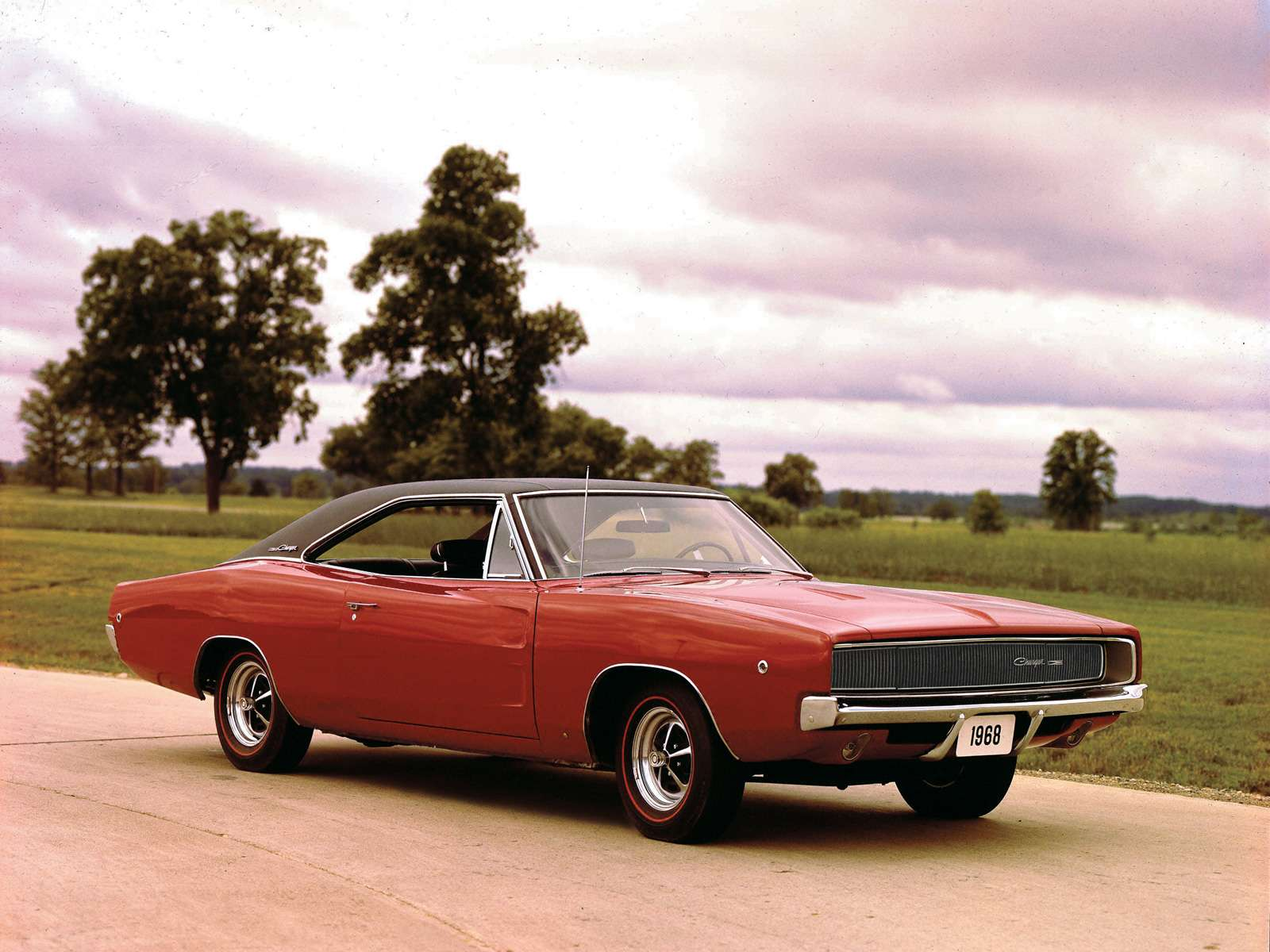 Dodge Charger Coupe 1969