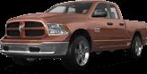 Dodge Ram 1500 Quad-Cab 4 door 2014
