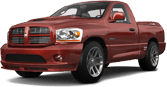 Dodge Ram SRT-10 2 Door pickup truck 2006