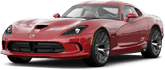 Dodge SRT Viper 2 Door Coupe 2013
