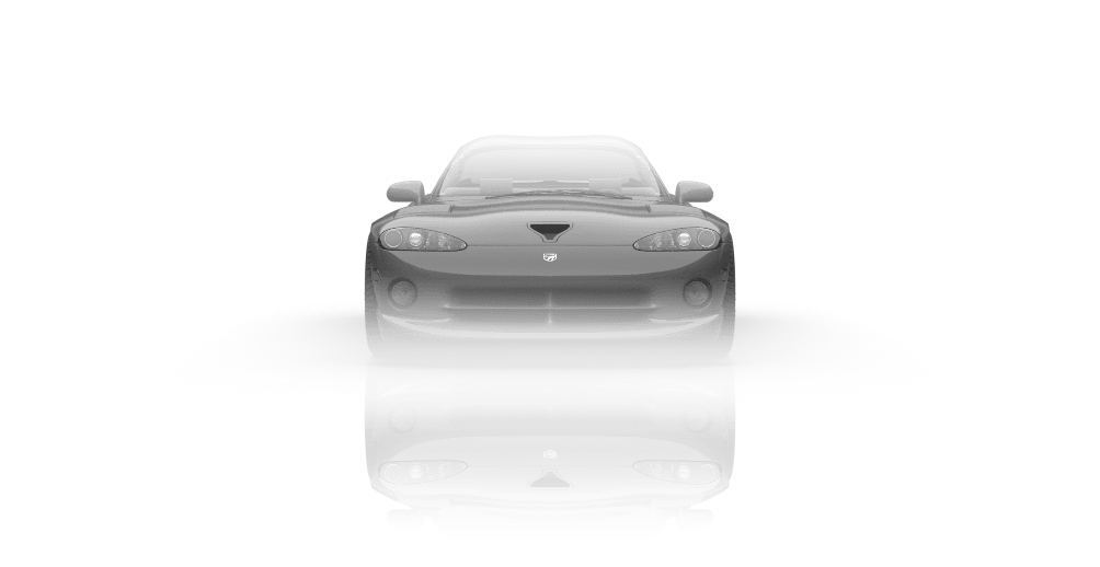Dodge Viper GTS Coupe 1997
