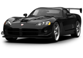 Dodge Viper SRT10 ACR Coupe 2009