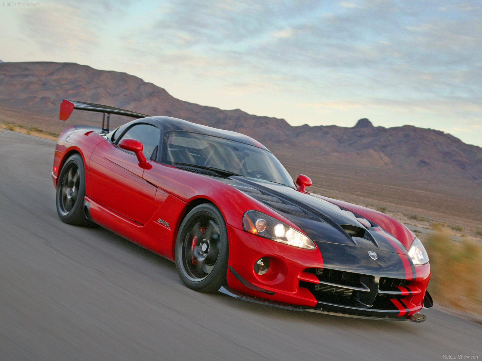 My Perfect Dodge Viper Srt10 Acr 3dtuning Probably The