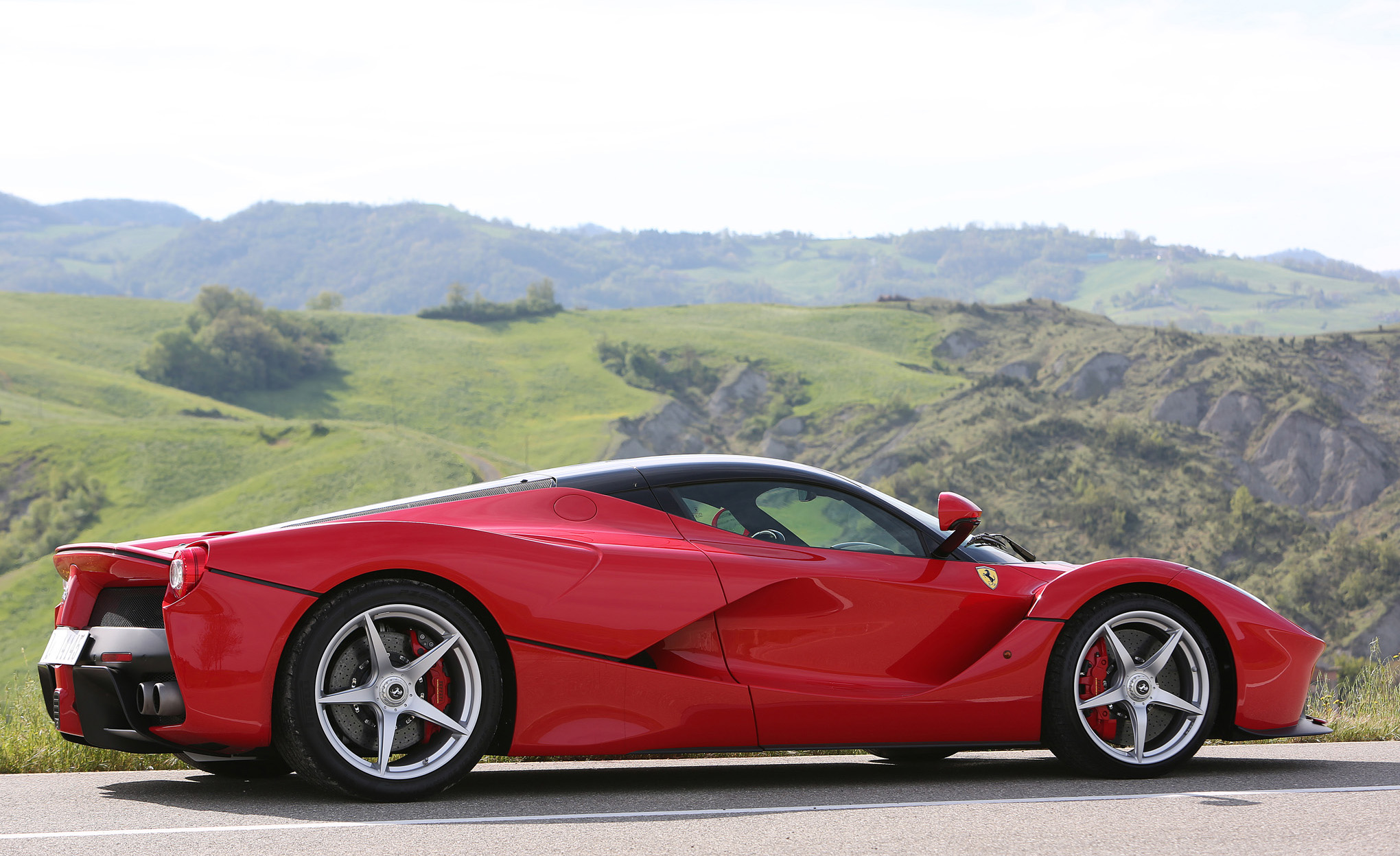 My Perfect Ferrari Laferrari 3dtuning Probably The Best