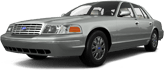 Ford Crown Victoria Sedan 2007