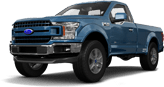 Ford F-150 Regular Cab 2 Door truck 2019
