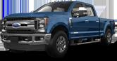Ford F-350 Truck 2018