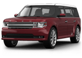 Ford Flex Wagon 2013