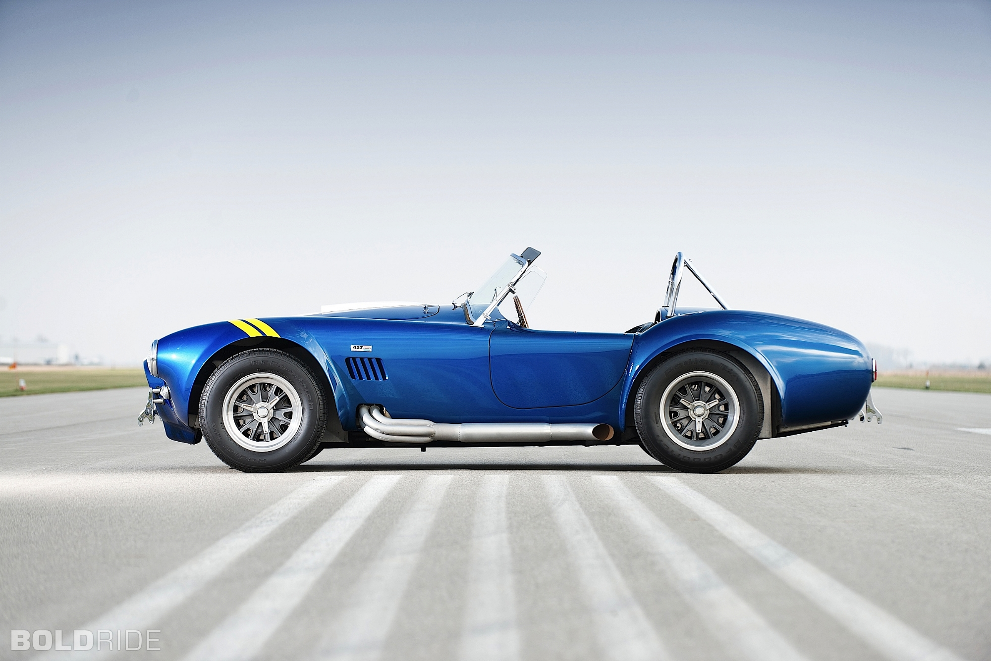 Ford Shelby Cobra Convertible 2961