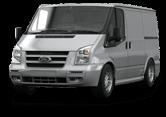 Ford Transit SuperSportVan Van 2011