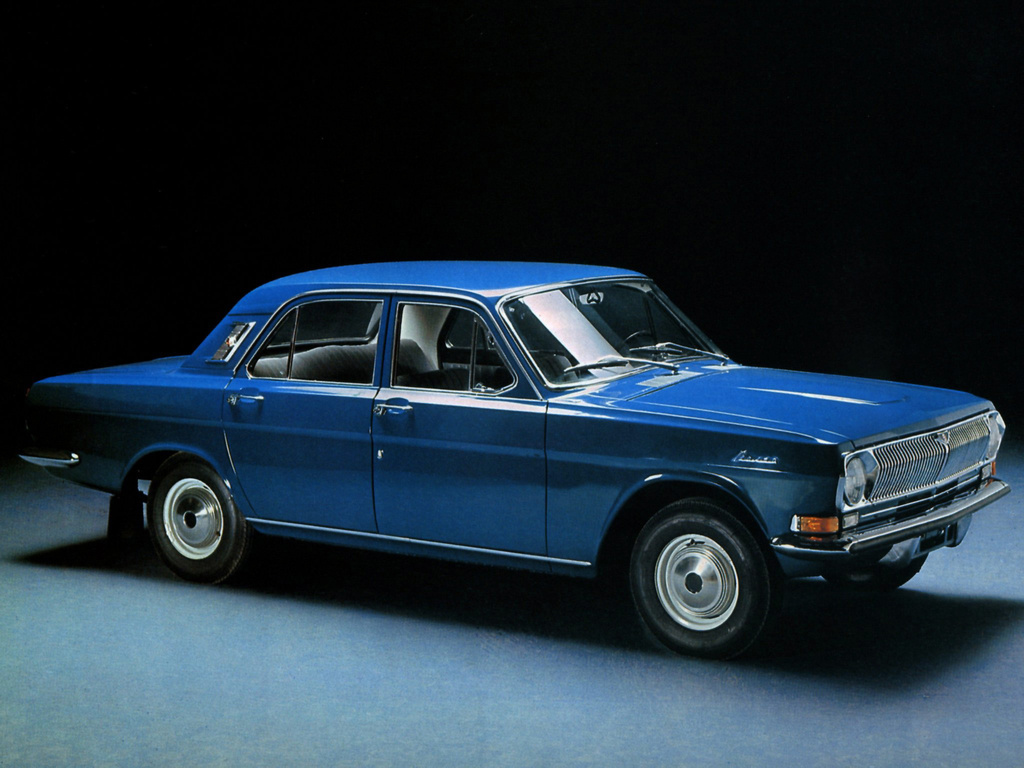 3dtuning of gaz volga 24 sedan 1967 unique on line car configurator for more than. Black Bedroom Furniture Sets. Home Design Ideas
