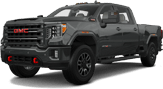 GMC Sierra 2500 HD 4 Door pickup truck 2020