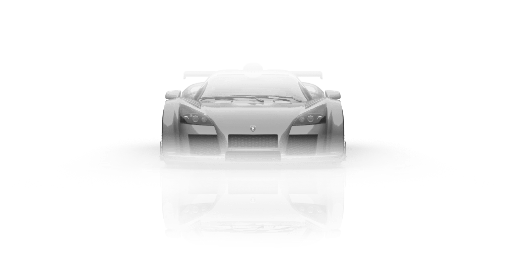 Gumpert Apollo sedan 2005